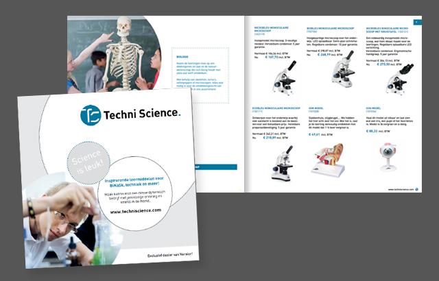TechniScience