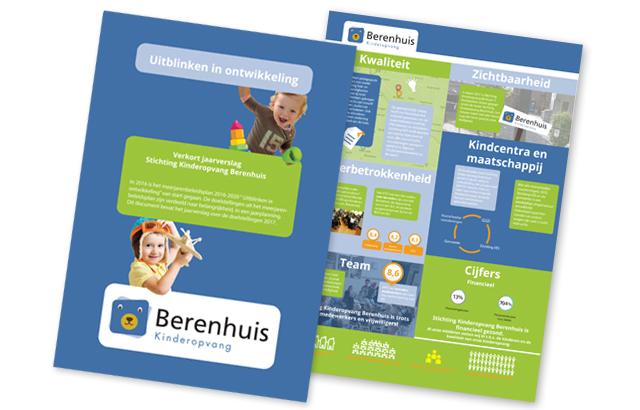jaarverslag Berenhuis